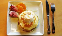 キレイになれるお手軽レシピ動画 川村ひかる「賢食健美」Vol.10 塩麹ふわふわパンケーキ