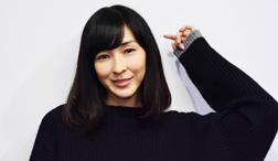 【動画付き】麻生久美子さんロングインタビュー 自然体で人生を楽しむヒント