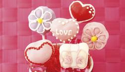 【時短グッズ特集Vol.16】ユニーク菓子がラクラク! 手作りバレンタイン