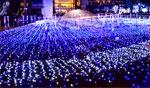 クリスマスイルミネーション2015 東京トレンドをチェック