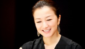 【Brilliant Woman】鈴木京香、感性を磨く習慣