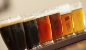 【live in luxury −美酒ライフ−】スイーツに合うビール探し〜ペアリングのコツを紹介