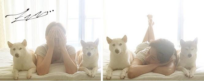 高垣麗子「睡眠は長さより質」
