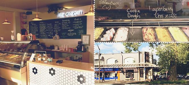 ハミルトン発、常に行列が絶えないジェラート店 —ダックアイランド アイスクリーム