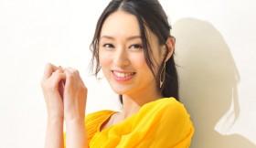 【Brilliant Woman】栗山千明 独特の存在感を放つクールビューティーの素顔