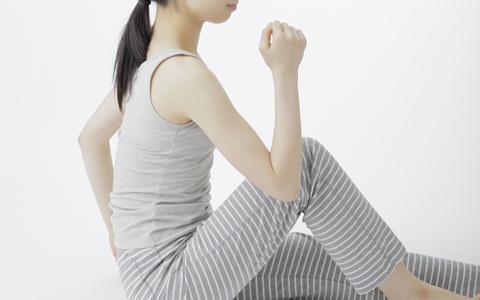 骨盤周りを強化するツボと簡単運動で、腰痛も生理痛も改善って本当?