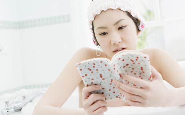 疲れや不調に負けない! 「ぬるめ×じっくり入浴」で免疫力を高め、心身ともに元気に過ごしては?