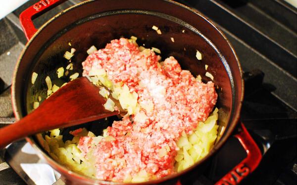 忙しOLのオシャレな常備菜。「ビーンズラタトゥイユ」を作りだめしよう!
