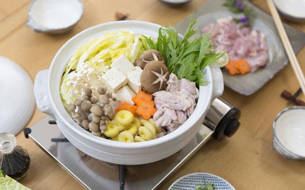 鍋 野菜鍋