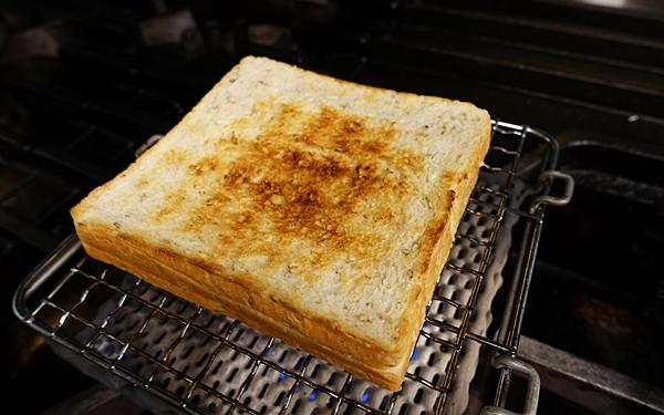 tamani sandwichの手ごねパン