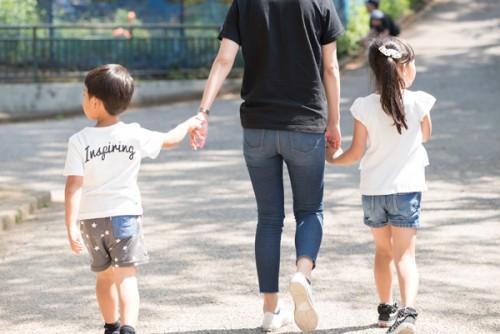 サムネイル 恐怖の夏休み… 今年はイライラせずに子どもと過ごしたい!