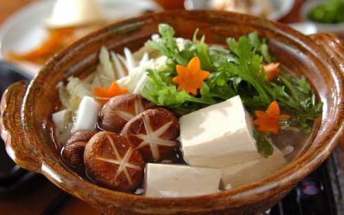 サムネイル 寒い日に食べたい 体の芯から温まるレシピ5選