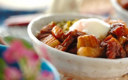 サムネイル 人気の台湾料理レシピ5選 台湾グルメを自宅で味わおう!
