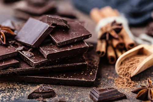 サムネイル 板チョコで簡単バレンタインスイーツ 「チョコプリン」