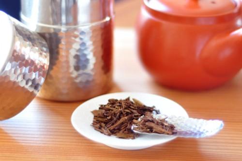 サムネイル いいことだらけ? 人気の「ほうじ茶」の健康作用