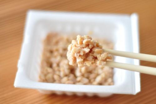 サムネイル 「粒納豆」と「ひきわり納豆」、骨折予防ならどっち?