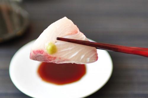 サムネイル 「わさび」は刺身につける? 醤油にとく? 老化予防にはどちら?「わさびマヨネーズのサラダ」の作り方