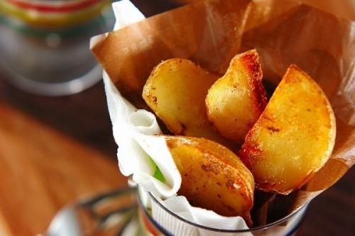 サムネイル 節約&大量消費!子供も大好き  ジャガイモ副菜レシピ9選