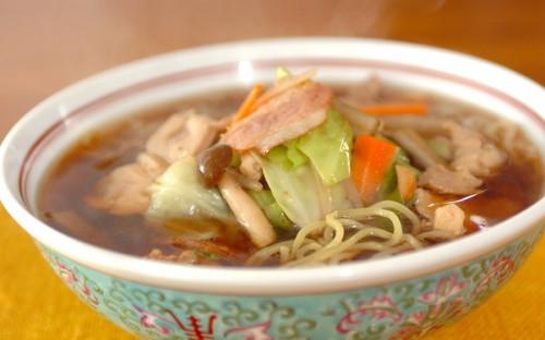 サムネイル 秋の夜長に食べたい! サラッと食べられる絶品「夜食レシピ」5選