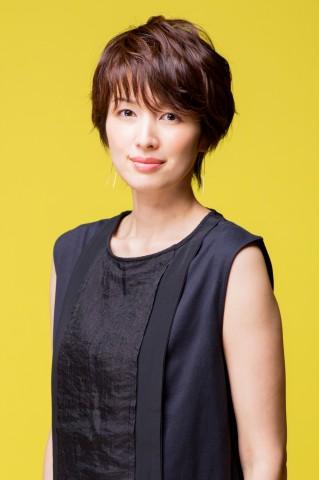 サムネイル 吉瀬美智子の自然体な美しさを写真でチェック