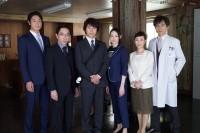 『遺留捜査』写真提供/テレビ朝日