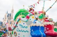 「ディズニー・クリスマス・ストーリーズ」