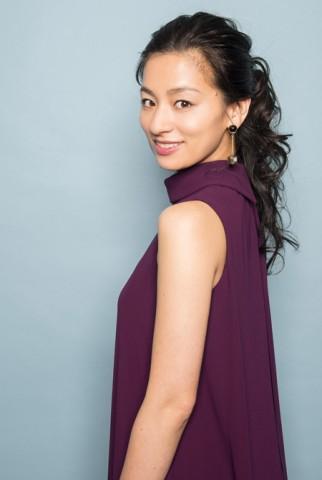 サムネイル 女優・尾野真千子の内面から溢れる美しさ