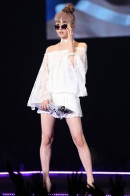 TOKYO GIRLS COLLECTION 2012 SPRING/SUMMER