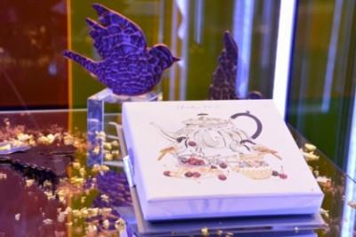 パリ発チョコレートの祭典『サロン・デュ・ショコラ2015』