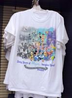 キュートな開園60周年記念グッズ