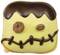 メープルミルク フランケン/クリスピー・クリーム・ドーナツ 税込価格:280円