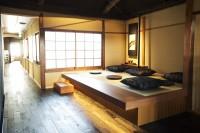 京都二寧坂ヤサカ茶屋店 2F座敷(小上がり)