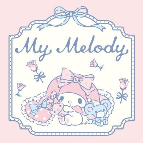 サムネイル My Melody&Cinnamoroll collection
