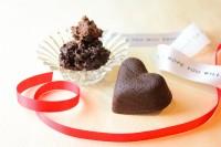 『チョコクランチ』と『ガトーショコラ』/irina