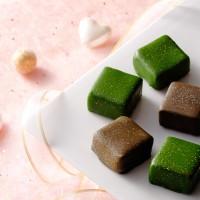 『chocolat mou』/祇園辻利