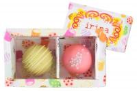『イリナ ボンボン』(税込価格:540円)/irina