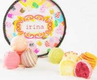 『イリナ ボンボン』/irina