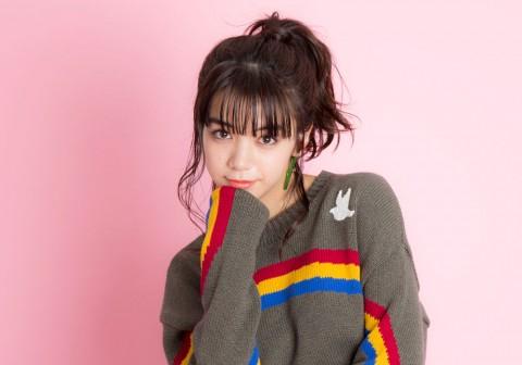 サムネイル 池田エライザ Special Interview ーPHOTOー