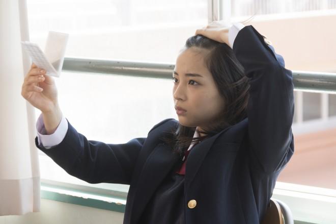 広瀬すず『チア☆ダン 〜女子高生がチアダンスで全米制覇しちゃったホントの話〜』