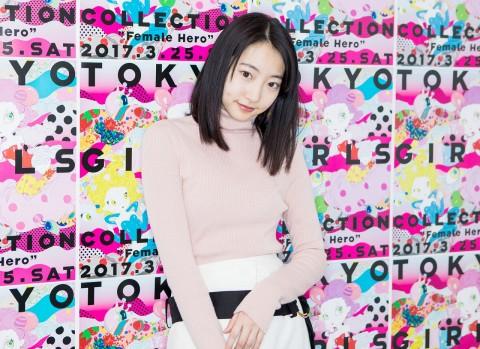 サムネイル 武田玲奈 Special Interview −PHOTO−