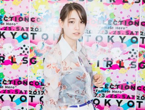 サムネイル トラウデン直美 Special Interview −PHOTO−