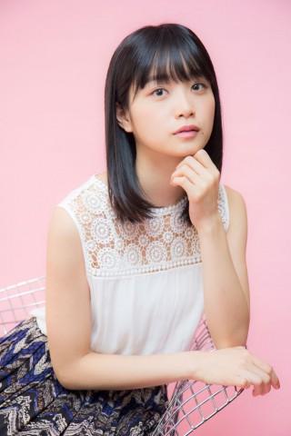 サムネイル 深川麻衣 Special Interview−PHOTO−