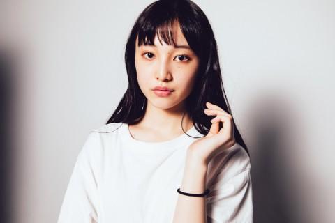 サムネイル 山田愛奈 Special Interview −PHOTO−