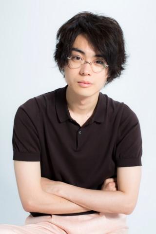 サムネイル 菅田将暉 Special Interview−PHOTO−