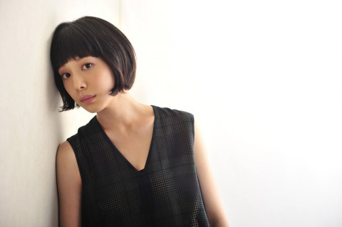 サムネイル 夏帆 Special Interview−PHOTO−