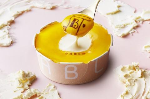 サムネイル 人気のチーズタルト専門店♪PABLO(パブロ)