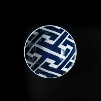 Masterrecipe「有田小鉢 工字繋ぎ」(税込1200円/Francfranc)