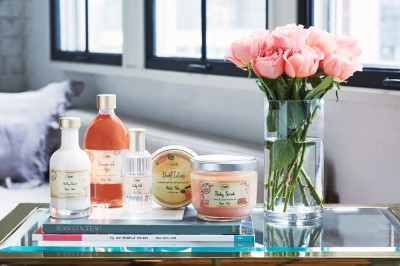 【2月10日発売】SABON Rose Tea Series