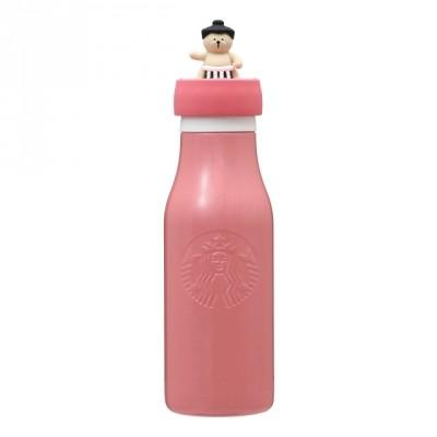 ステンレスロゴボトルSumo473ml( ¥4,000)