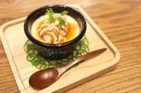 『プチデザート』(定食+¥280)
